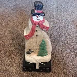 NWT Christmas Over The Fireplace Stocking Holders